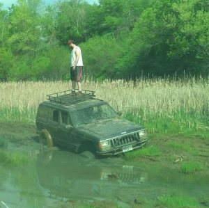 mudpuddles