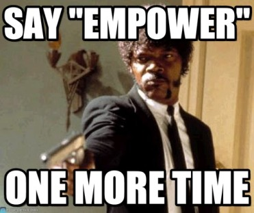 empower